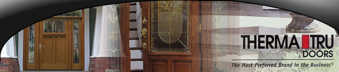 Therma-Tru Entry Door Systems